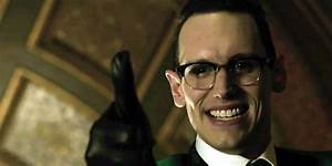 Gotham Trailer Reveals Riddler Costume