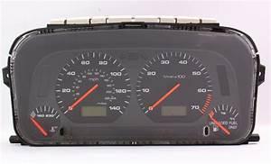 Instrument Gauge Cluster Speedo 99 5