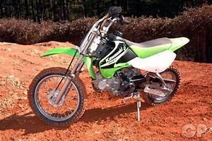 Kawasaki Klx110 Manual    Suzuki Dr-z110 Manual