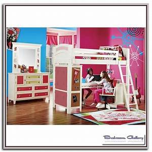 rooms to go kids bunk beds