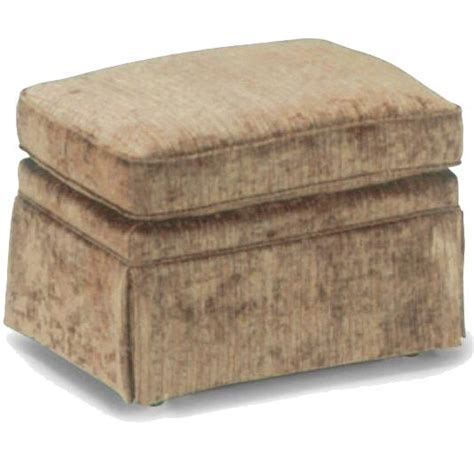 Cushioned Ottoman by Best Home Furnishings Ottomans 0036 Cushioned Glider