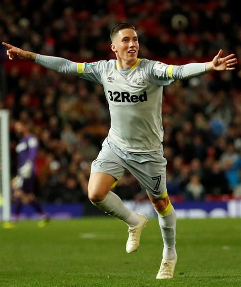Harry Wilson : One Of The Best No 8s In The World ...