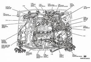 Ford Taurus 3 0 Engine Diagram Intake  U2022 Downloaddescargar Com