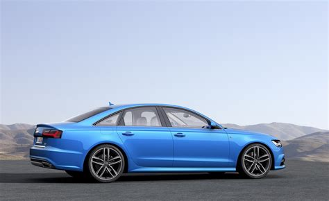 Review Audi A6 by 2015 Audi A6 Review Photos Caradvice