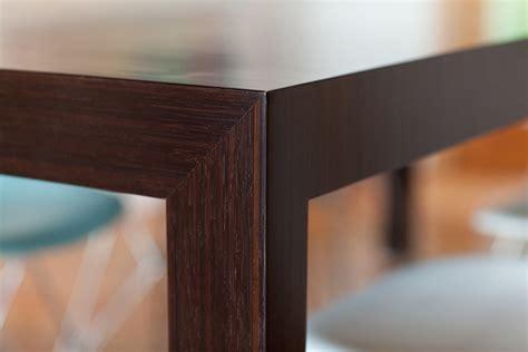 bamboo parsons table kagu studio