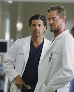 McDreamy and McSteamy | Beautiful people | Pinterest ...