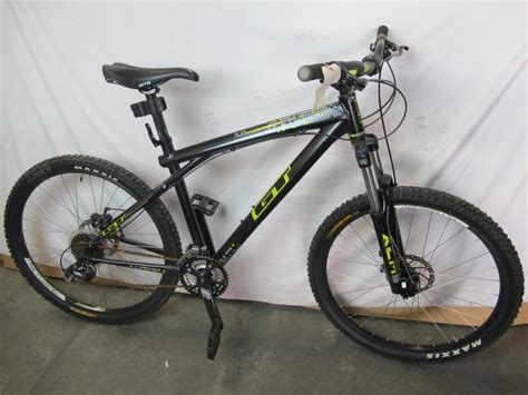 Gt 3.0 Avalanche Mountain Bike