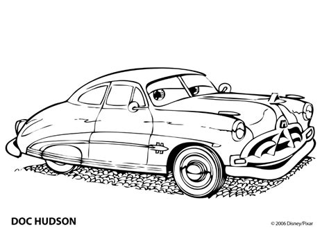 cars characters coloring cars coloring pages coloringpages1001 com