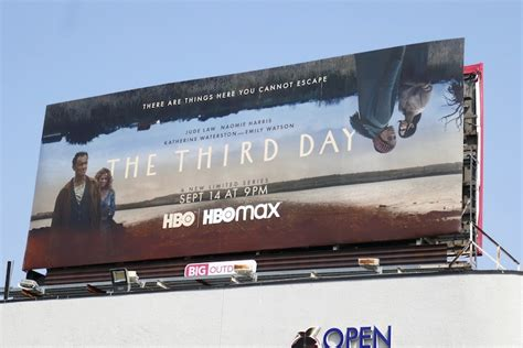 Daily Billboard: The Third Day series premiere TV ...