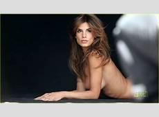 Elisabetta Canalis Nude PETA Ads Unveiled! Photo 2578038