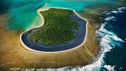 Bing Wallpapers Ocean 1080 1920 Bird Atoll