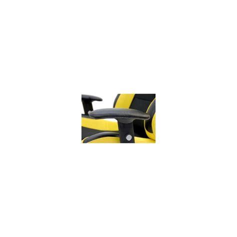 fauteuil de bureau sport racing fauteuil de bureau racing fauteuil de sport pivotant jaune