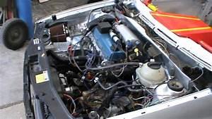 2 0l 8v Vw Motor