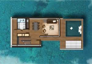 luxury open floor plans the floating seahorse dubai