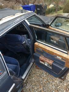 how to work on cars 1984 buick electra parking system 1984 buick electra park avenue for sale in ellington connecticut united states for sale