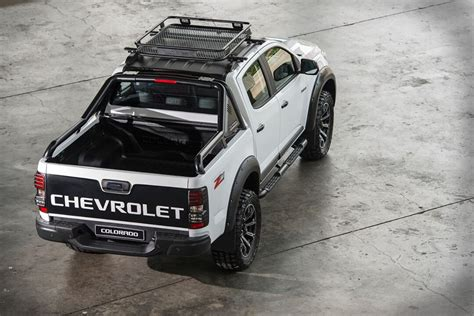 2019 Chevy Colorado Release Date, Changes, Redesign Best