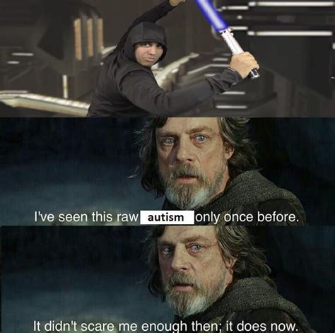 Last Jedi Memes - last jedi memes on the rise buy memeeconomy