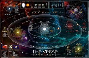 Are the planets in Firefly in just one star system or ...