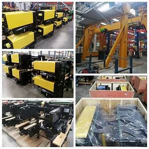 China 5 Ton Wire Rope Hoist Suppliers And Manufacturers