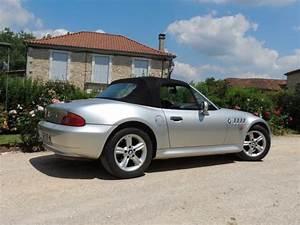 Bmw Z3 Occasion Le Bon Coin : troc echange superbe roadster bmw z3 1 9 phase 2 2001 sur france ~ Gottalentnigeria.com Avis de Voitures