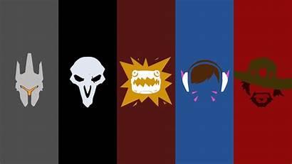 Overwatch Character Reaper Random Wallpapers Another Junkrat