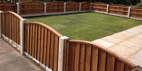 Small Fencing Panels  Dop Designs