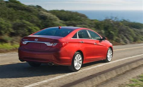Hyundai Sonata Recalls 2011 by Hyundai Recalls Some 2011 Sonata Sedans Ny Daily News