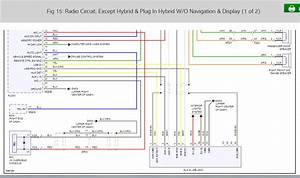 Audio Wiring Diagram  Looking For A Wiring Diagram For The
