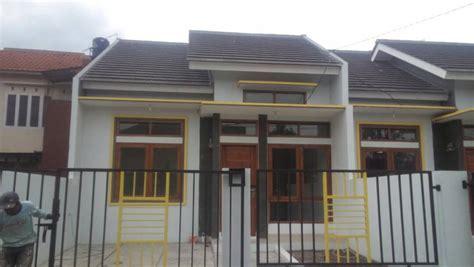 Rumah Di Arcamanik Murah rumah dijual rumah murah baru strategis bebas banjir