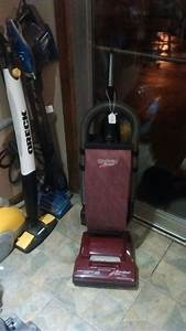 Hoover Runabout Bag Vacuum Upright Used For Sale In