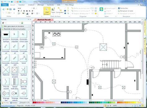 schema electrique gratuit schema electrique maison gratuit bricolage maison et d 233 coration