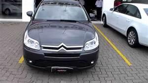 Citroen C4 Hatch Exclusive 2 0 16v  Flex  - 2011