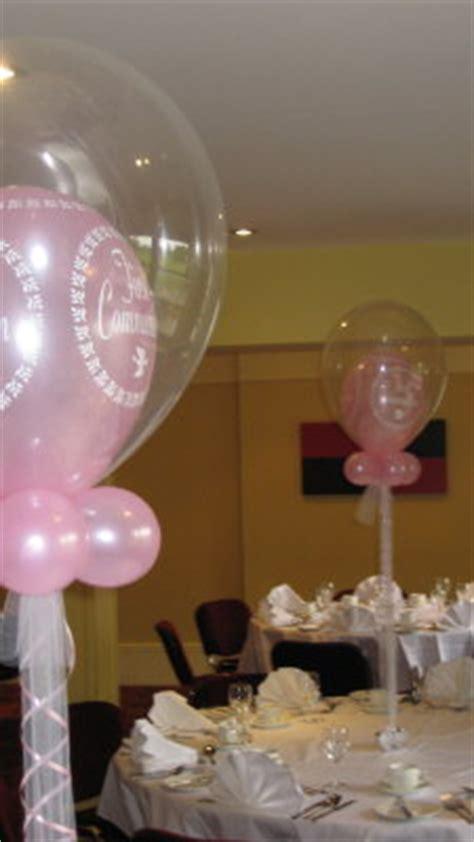 holy communion balloon decoration