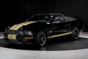 2007 FORD SHELBY GT-H CONVERTIBLE - 116090