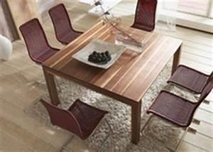 Quadratischer Tisch Ausziehbar : skandinavische wohnkultur s beyer gmbh kieferm bel quadratische tische ~ Sanjose-hotels-ca.com Haus und Dekorationen