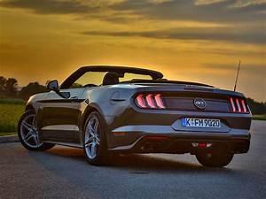 Ford Mustang Gt Cabrio : ford mustang 5 0 v8 at cabrio testbericht ~ Kayakingforconservation.com Haus und Dekorationen