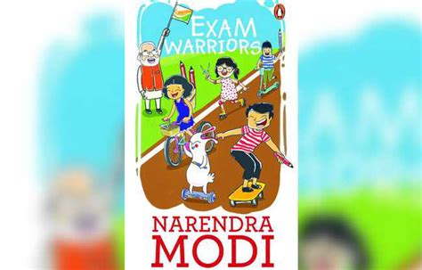 Urdu Edition Of Prime Minister's 'Exam Warrior' To Be ...