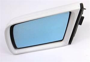 Lh Side View Door Exterior Mirror 94