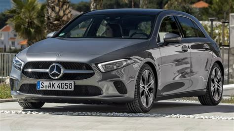 mercedes     benchmark   compact class