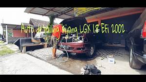 Auto Detailing Kijang Lgx 1 8 Efi 2002