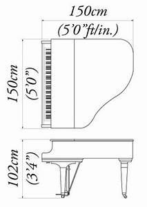KAWAI GM-10 Grand Piano