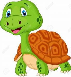 tortoise: Cute turtle cartoon | Clipart Panda - Free ...