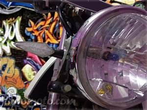 Lampu Motor Mati  Tak Disangka Ini Penyebabnya