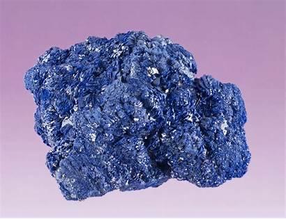 Azurite Mineral Copper Minerals Tooth Ore Molar