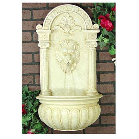 outdoor hanging water fountains wall hanging water fountains outdoor wall hanging fountain manufacturer from jaipur