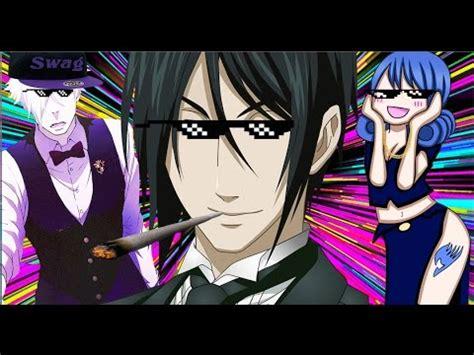 anime crack fairy tail anime crack 2 fairy tail black butler death parade