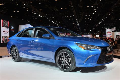 Toyota Chicago by 2016 Toyota Camry Special Edition Chicago 2015 Photo