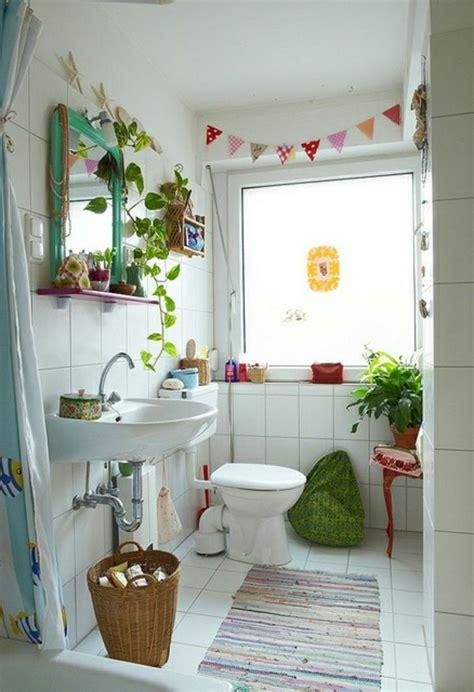 Kleine Badezimmer Dekorieren by Kleines Bad Dekorieren