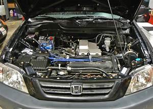 My 5 Speed 1st Gen Crv Rebuild - Honda-tech