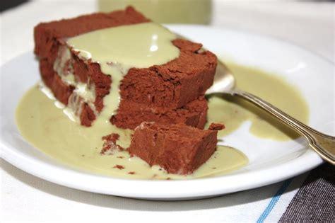 marquise au chocolat recette